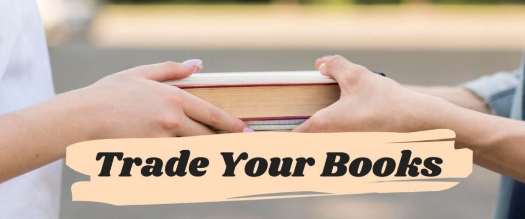 trade your books