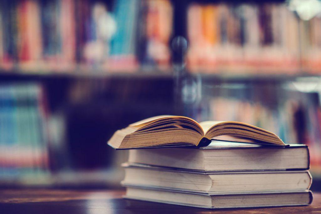 sell high-school textbooks