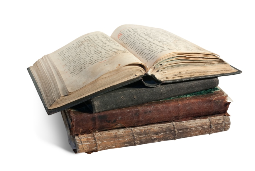 7 Interesting Secrets Of Rare Book Dealers You Should Know