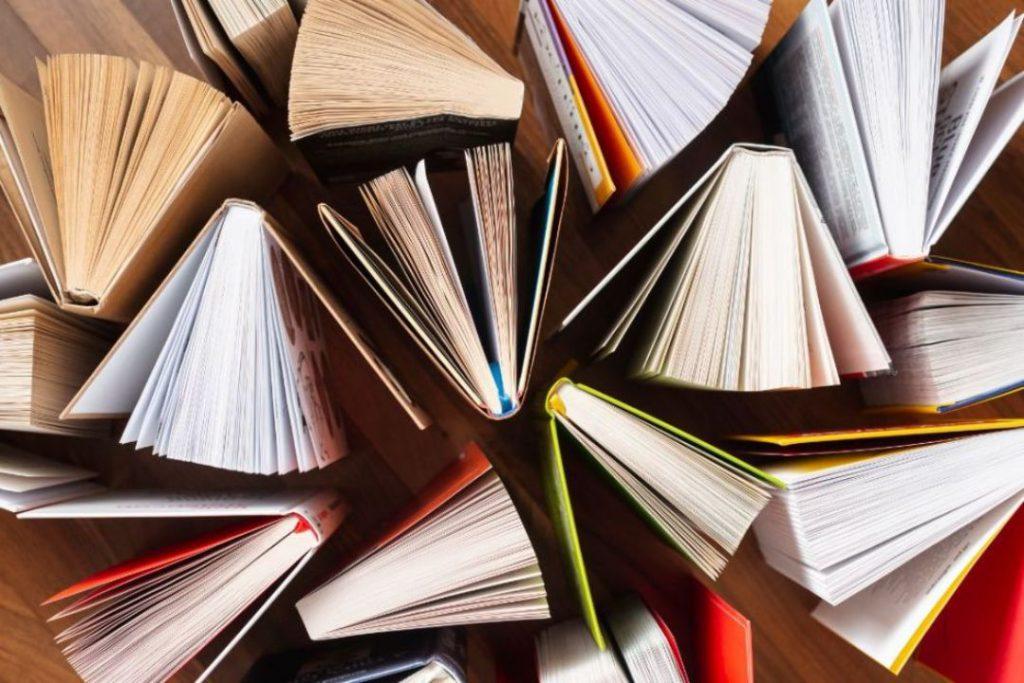 sell paperback books in bulk