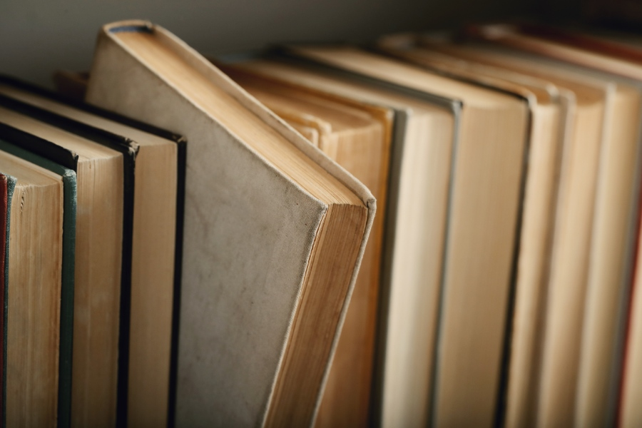 How To Get Rid Of Old Textbooks [A Quick Guide]