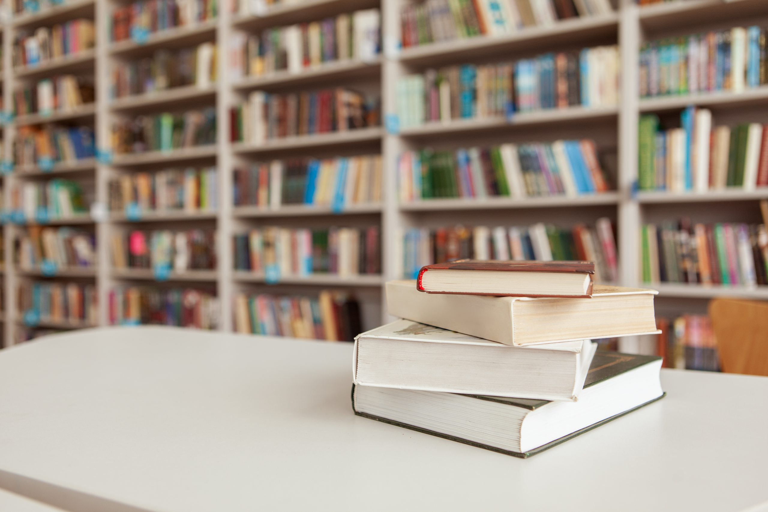 Counterfeit Textbooks: Why and How to Avoid Buying Them?